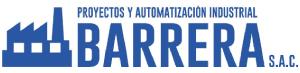 Proyectos y Automatización Industrial Barrera